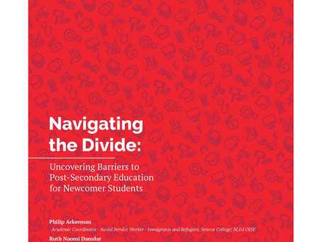 Report: Navigating the Divide