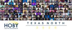 2020 HOBY Texas North Seminar