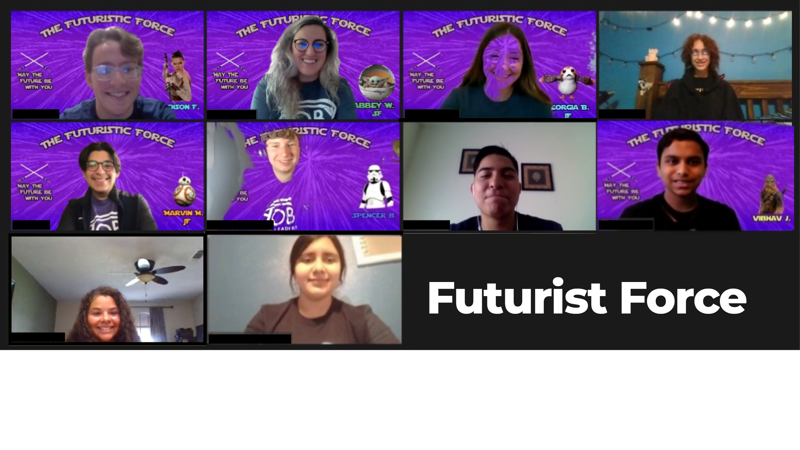 Futurist Force Group