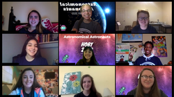 Astronomical Astronauts Group