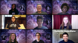 Galactic Guardians Group