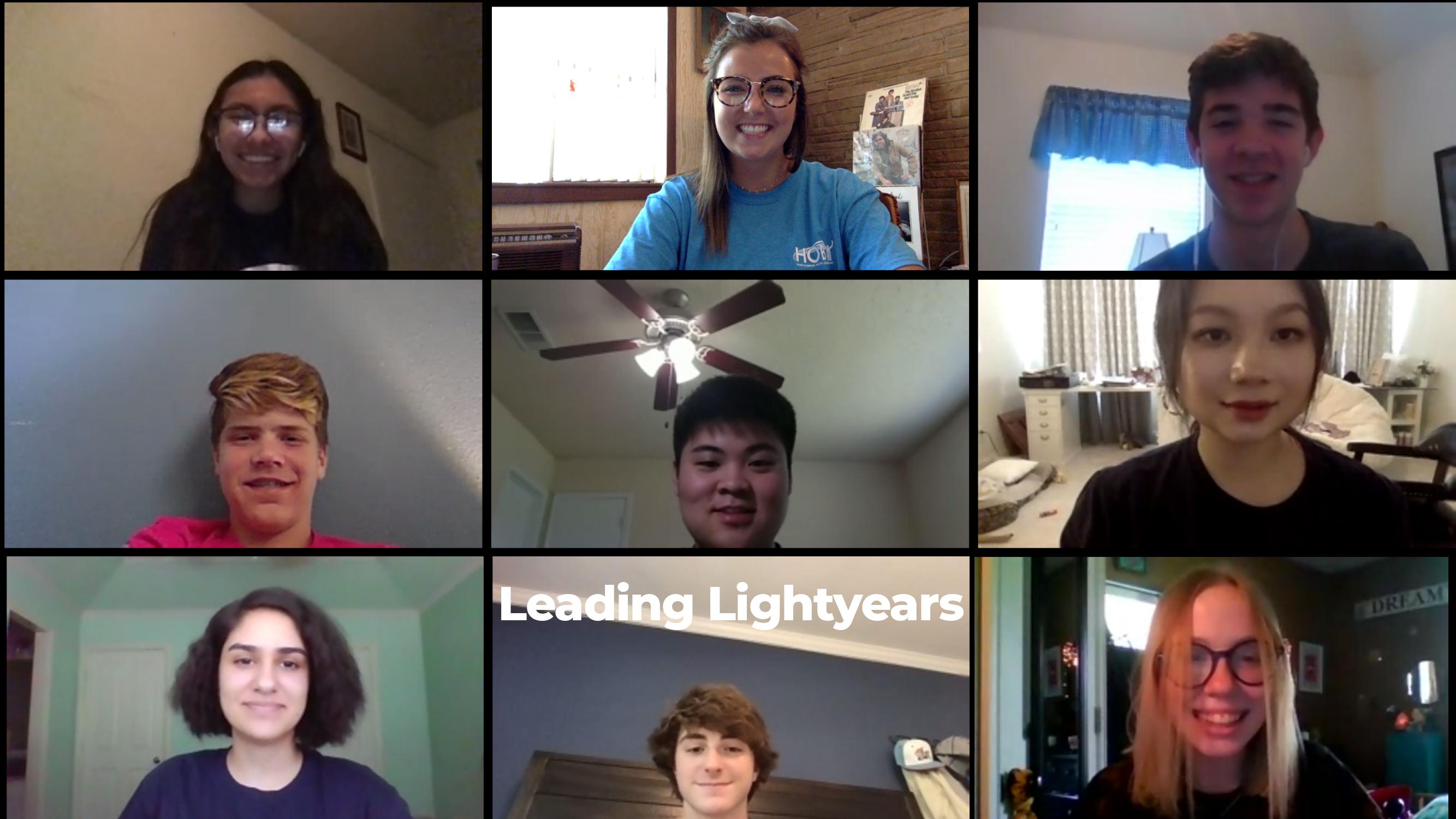 Leading Lightyears Group