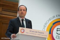 A-F.Hollande Sorbonne 2