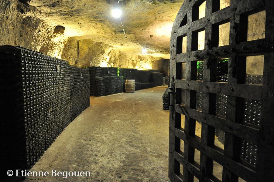B-Caves Pommery 3