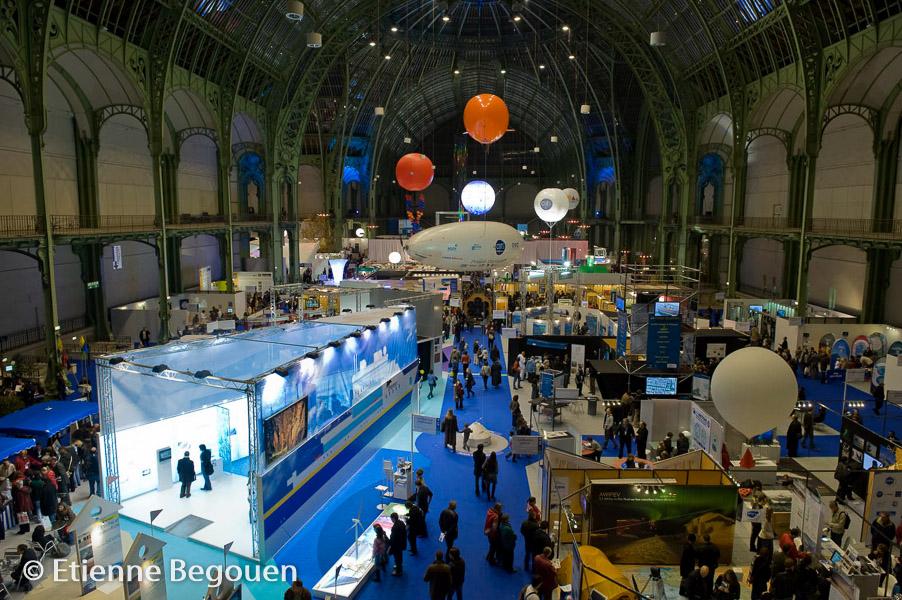 A-Exposition Grand Palais