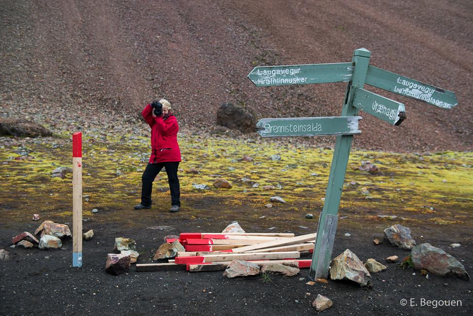 Stage Islande 2016-2