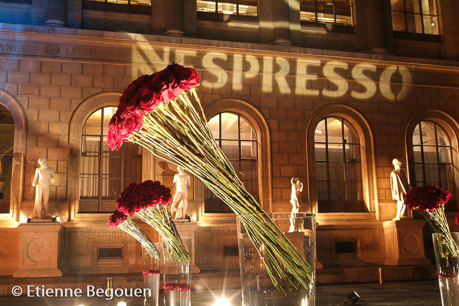 Beaux arts-Nespresso 1