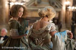Soirée Opéra de Paris
