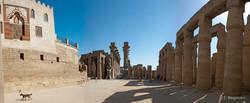 Louxor-Egypte