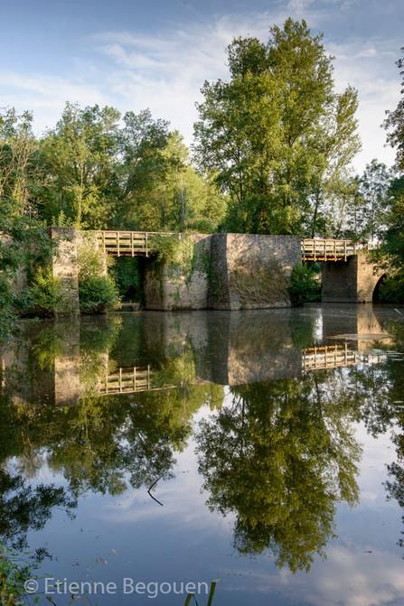 Coteaux du pont barre