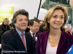 A-J.L.Borlot & V.Pecresse