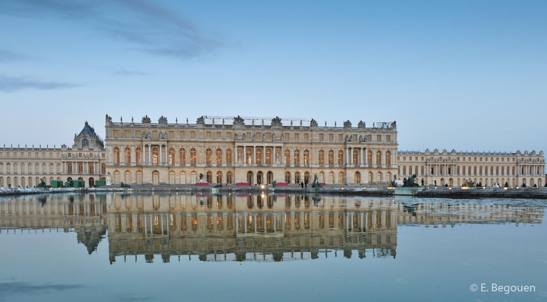 Chateau de Versailles 04