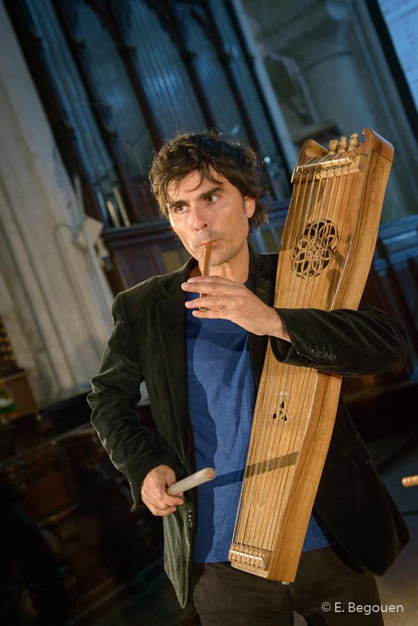 Instrumentarium de Chartres2016