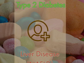 Potential treatment for NAFLD and Type 2 Diabetes?