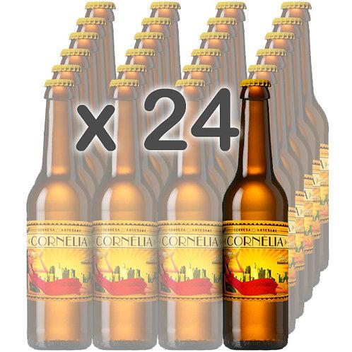 CAIXA x 24 - SOUL (Summer Ale) 33cl.