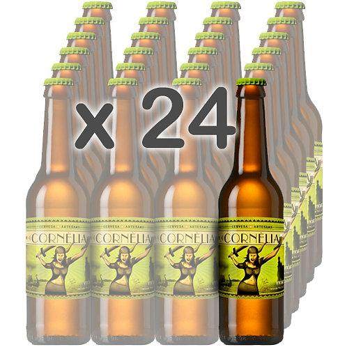 CAIXA x 24 - VIKING (Indian Pale Ale) 33cl.