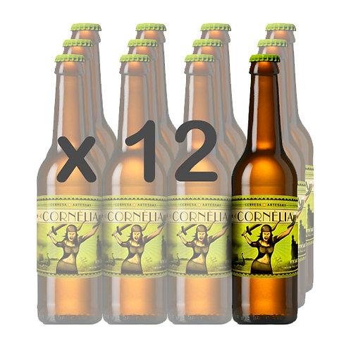 CAIXA x 12 - VIKING (Indian Pale Ale) 33cl.
