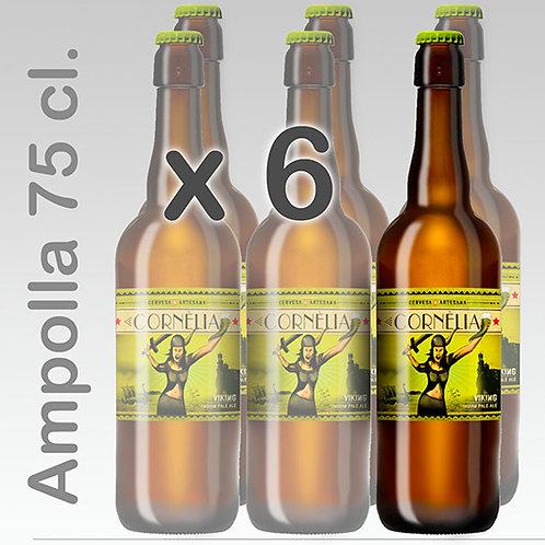 CAIXA x 6 - VIKING (Indian Pale Ale) 75cl.
