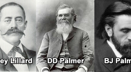 The Birth of Chiropractic