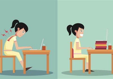 Working from home - how to stay your best.