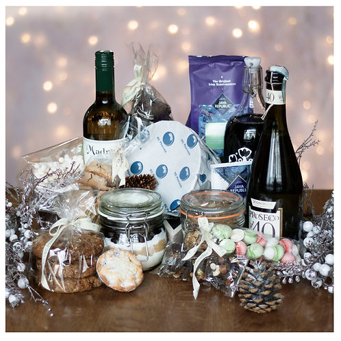 copy of Gourmet Hamper