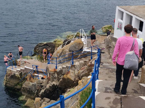 Top Five Sea Swimming Spots in Dublin