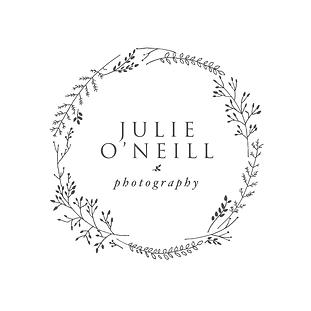 Julie O'Neill Photography logo