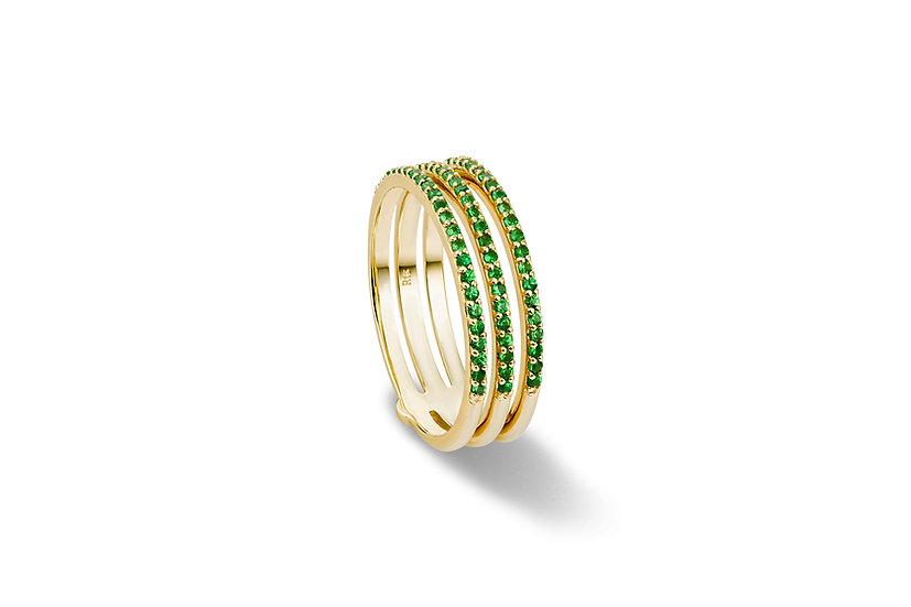 Initha Ring