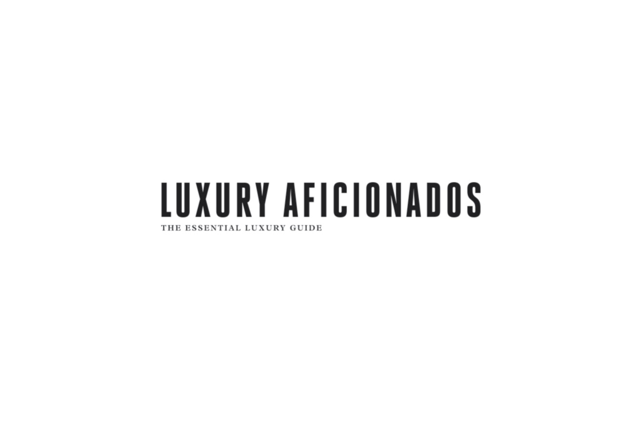 Luxury Aficionados