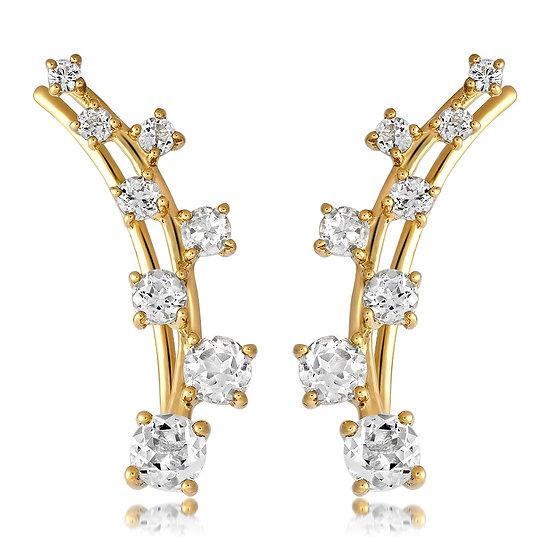 Nyota Earrings