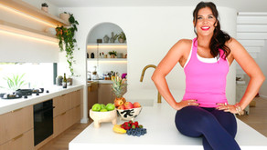 Get Fit with The Fashion Fox: My Quick Ways to Slim and Tone-Up