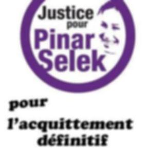 Acquittement Pinar Selek