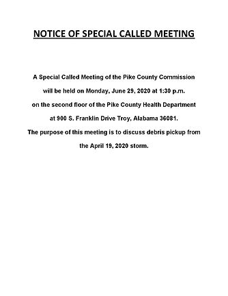 SPECIAL CALLED MEETING NOTICE 062920-JPG