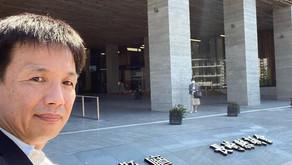 長崎県からメンター制度専門家として派遣依頼を受けました