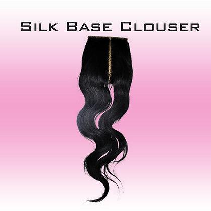 Silk Base Clouser
