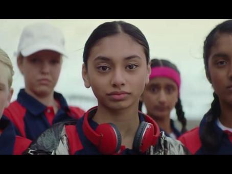 "SHYLA NARAYAN — Cricket Australia TVC ""Watch Me"" Campaign"