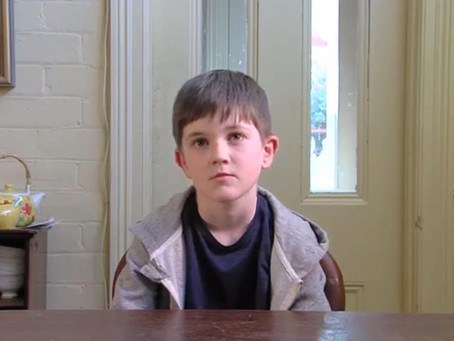 LORCAN YARDLEY — RMIT Short Film