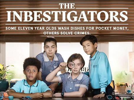 CILLIAN, SAM, JOEL, WILLIAM, GUS, ROY — The INBESTIGATORS