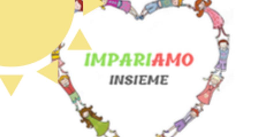 Impariamo insieme presents  Italian Summer Camp
