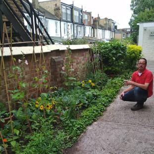 Belthazar's Garden!