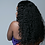 Thumbnail: Malaysian  Curly Virgin  Hair