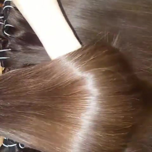 Brazilian  Straight  Hair Weft