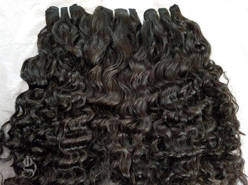 4 Bundle Deals Curly  Hair