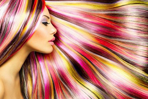 Hair Colouring Services