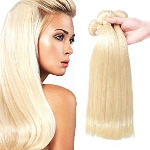 613 Blonde Straight  Wefts
