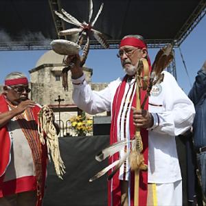 Mission San Jose World Heritage Mass