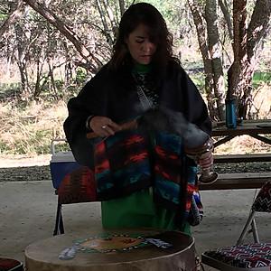 Presentation at Medina River