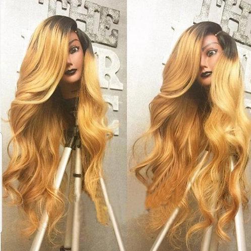 Ciara Lace Closure Wig