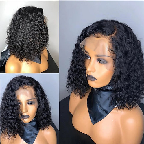 Lisa Lace Frontal  Wig