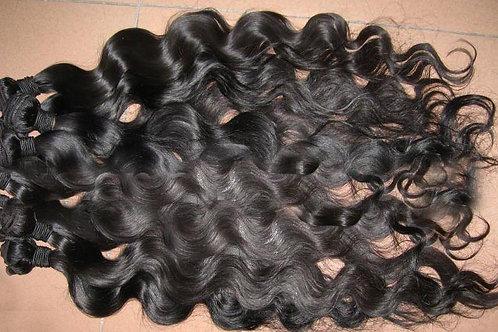 5 Bundle Deals Wavy  Hair